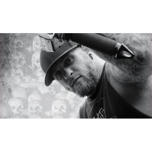 Brantley Gilbert, Aaron Lewis & Josh Philips at Walmart Arkansas Music Pavilion