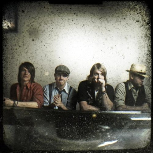 Needtobreathe, Johnnyswim & The Rocketboys at Walmart Arkansas Music Pavilion