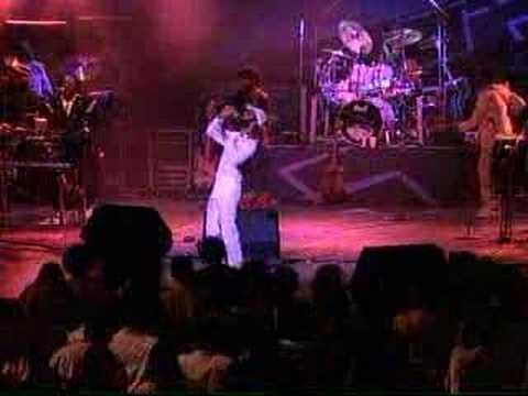 Maze & Frankie Beverly at Walmart Arkansas Music Pavilion