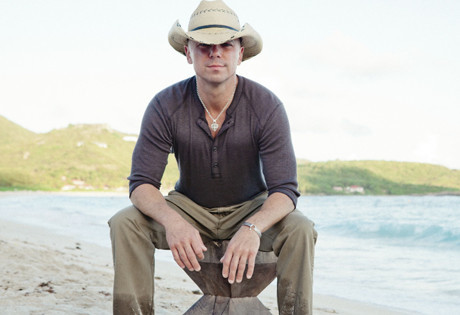Kenny Chesney [POSTPONED] at Walmart Arkansas Music Pavilion