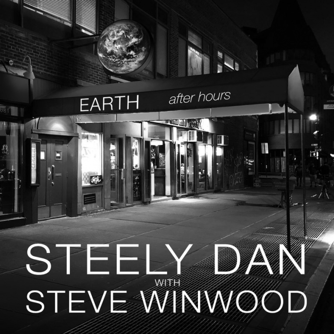 Steely Dan & Steve Winwood at Walmart Arkansas Music Pavilion